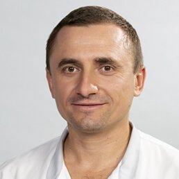 Квач Микола Дмитрович