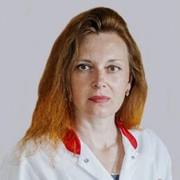 Романяк Тетяна Миколаївна