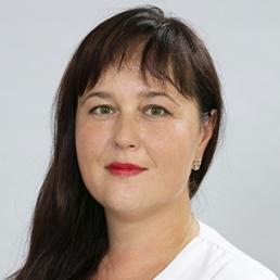 Мельничук Ольга Петрівна