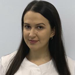 Шкільна Оксана Михайлівна