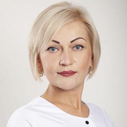 Січінава Ніно Гіглаївна